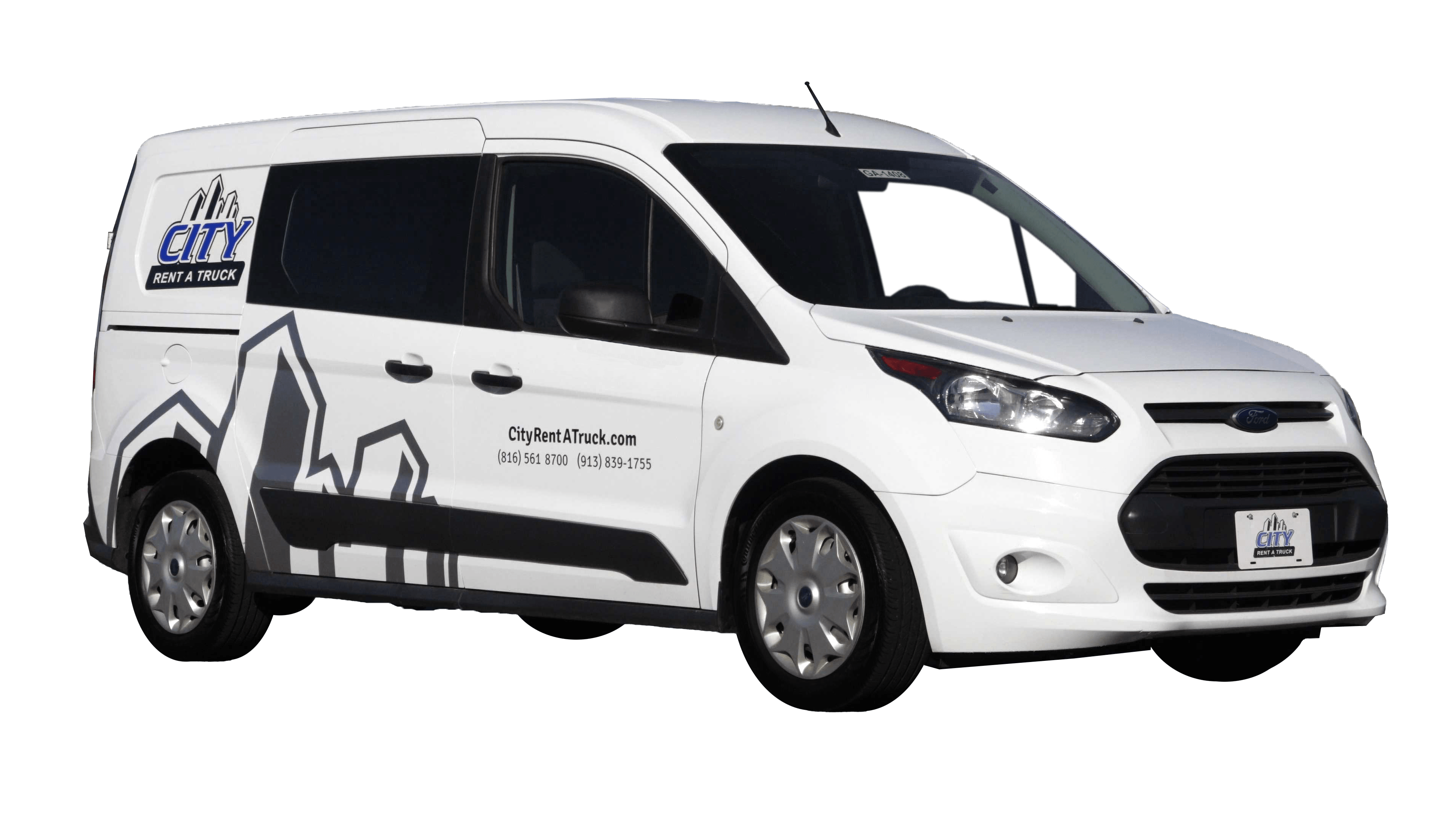 Transit Connect Van