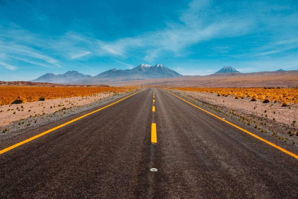 how to plan a road trip checklist